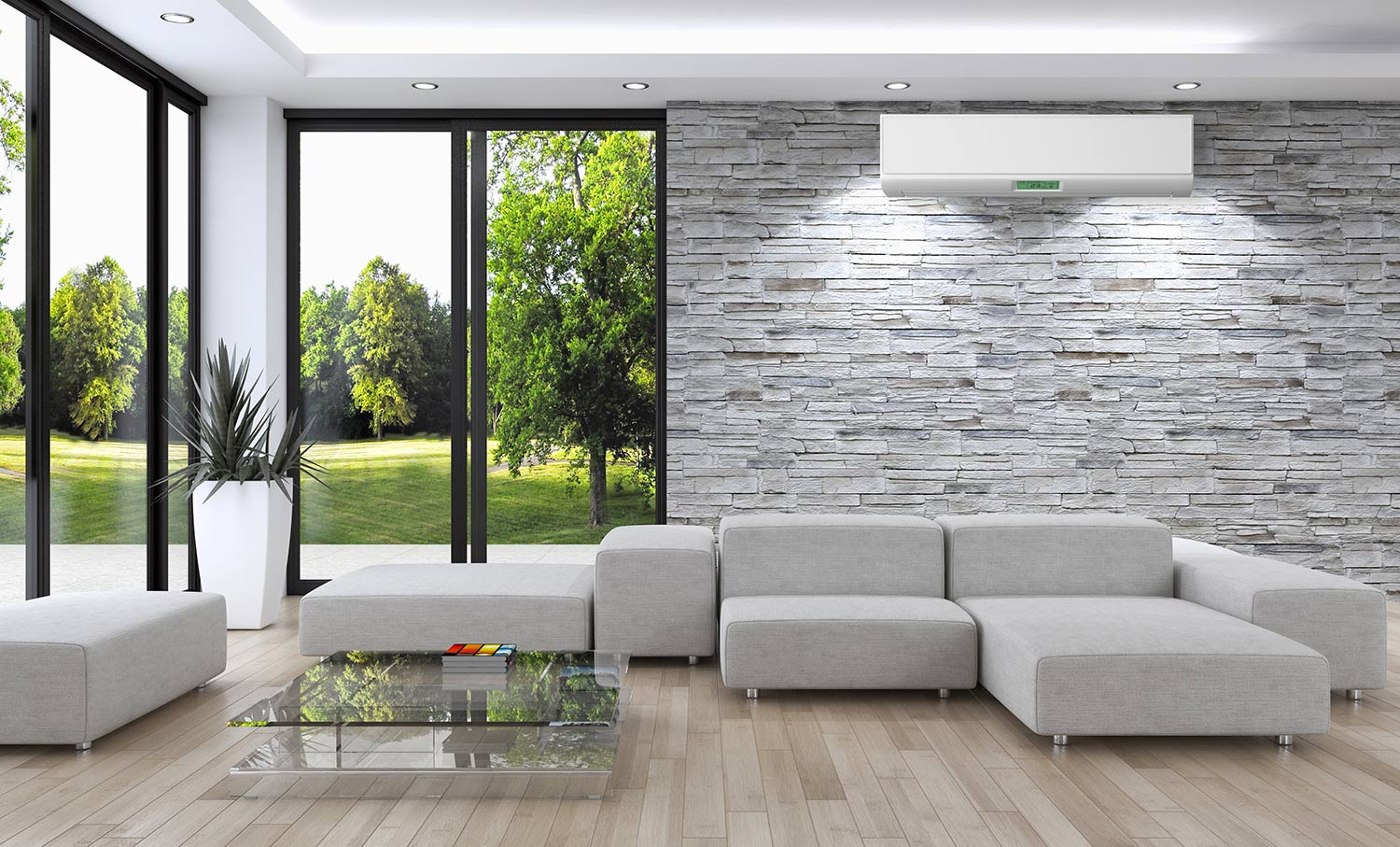 3 New Trends In Ductless Air Installation