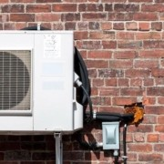 heat pumps in Toronto