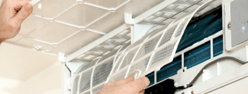 Ductless Air Conditioner Maintenance